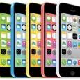 Смартфон new iPhone 5C 16 в наличии Ростест все цвета, Новосибирск