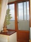 Деревянный балконный блок евростандарта из ангарской сосны