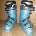 Горнолыжные ботинки Lange, Новосибирск