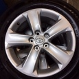 Продам комплект колес Toyota RAV 4 R 17 225/65/17 ЛЕТО, Екатеринбург