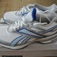 Продам новые кроссовки Reebok EasyTone, Новосибирск