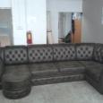 Перетяжка и ремонт мягкой мебели, Омск