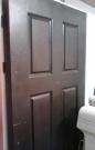 Входная деревянная  дверь, производство по вашему размеру