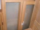 Деревянное окно производство стеклопакет 16 мм  стекло+ уплотнители М2