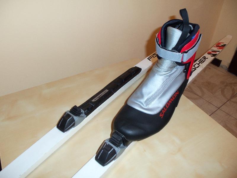 какие бывают крепления для лыж для