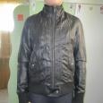 Продам куртку на девочку, Новосибирск