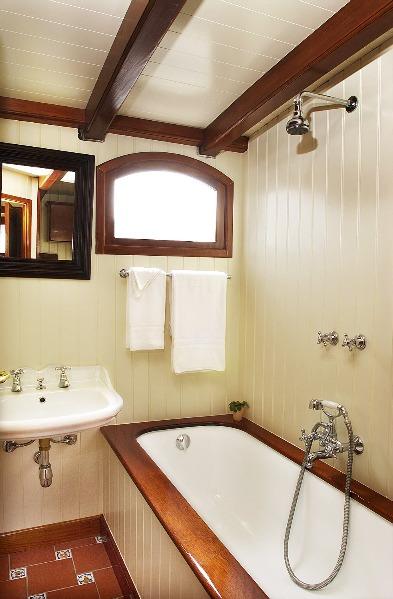 ванная комната дизайн хрущевка фото