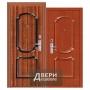 Входная металлическая дверь Форпост 11 TS  // НГС.Товары