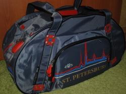 Продам новую спортивную сумку, Новосибирск.
