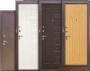 Входная металлическая дверь Н-2 // НГС.Товары