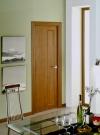Дверь межкомнатная Волховец Nuance мод.3023 АНШ (Анегри Шоколад)