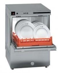 Посудомоечная машина.  Потребление воды при полоскании: 2,7 л/цикл.  Цикл мойки: 120 и 180 с. Fagor FI-48.
