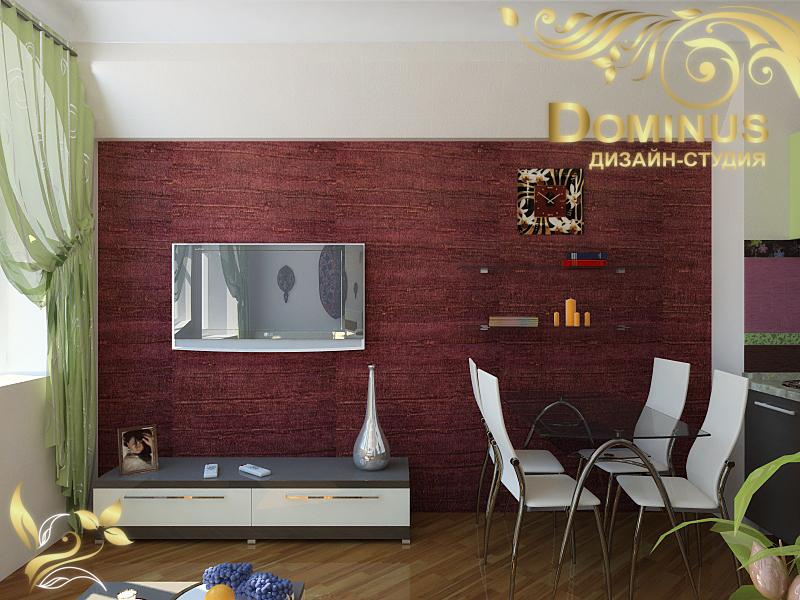 Дизайн квартиры в новосибирске