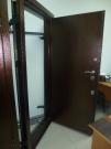 """Входная дверь """"Барышня"""" 1, 5-2 мм цельногнутая (Сантал) Цена с установкой"""