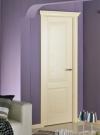 Дверь межкомнатная Волховец Interio NS мод.1221 ЯВС (Ясень Ваниль)