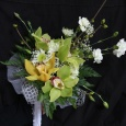 Флорист-аранжировщик салона цветов с трудоустройством, Новосибирск