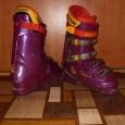 Горнолыжные ботинки salomon Racing, Новосибирск