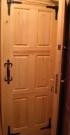 Дверь деревянная производство входная тёплая 40- 80 мм толщина  м2