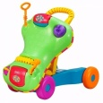 "ходунки-каталка ""Playskool"", Новосибирск"