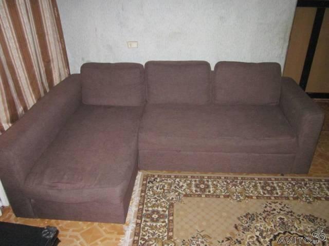 Купить диван в икеа с доставкой