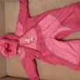 Продам демисезонный комбенизон-трансформер для девочки, Новосибирск