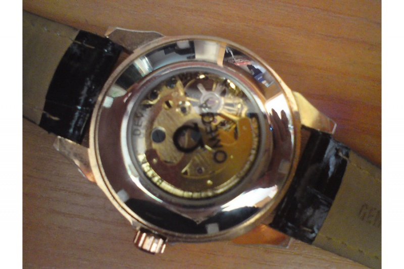 Часы Omega, купить копии часов Omega Омега