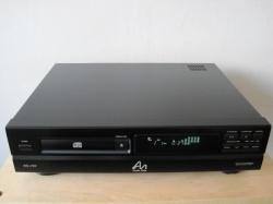 DAC Audio Note DAC 1 Англия.  Ламповый выход.  CD-проигрыватель Accuphase DP-57 (Transport - DAC) Япония.