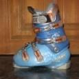 горнолыжные ботинки, Новосибирск