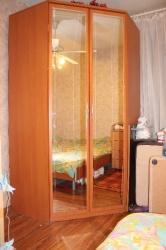 кровати для маленьких комнат