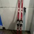продам лыжи, Новосибирск