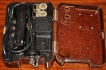 Продам полевой телефон ТА-57 в ОТС., Новосибирск.
