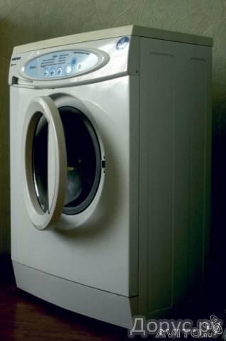 Продам стиральную машинку Samsung Bio Compact Fuzzi Gtnhjgfdkjdcr, Петропавловск СКО Бытовая техника и электроника.