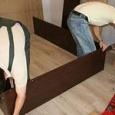 Сборщики мебели, Омск