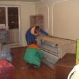 Разборка мебели, Омск
