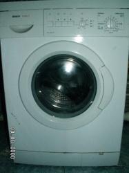 Принципиальная электрическая схема стиральной машины Bosch (Бош) серии Макс - 4. 2. Схема электрических соединений...