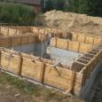 Монолитные работы. Фундаменты, сваи, колонны и многое другое, Новосибирск