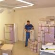 Квартирно-офисные переезды, Новосибирск
