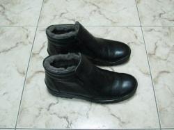 Мужская Зимняя Обувь Саламандра
