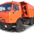 Песок, Щебень, Отсев, Уголь, Дрова от 1 до 15 тонн, Новосибирск