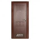 Входная металлическая дверь Ретвизан Т3 квадро,  венге