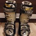 Горнолыжные ботинки Salomon Impact CS 100, р. 26, Новосибирск