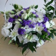 Флорист-аранжировщик салона цветов, Новосибирск