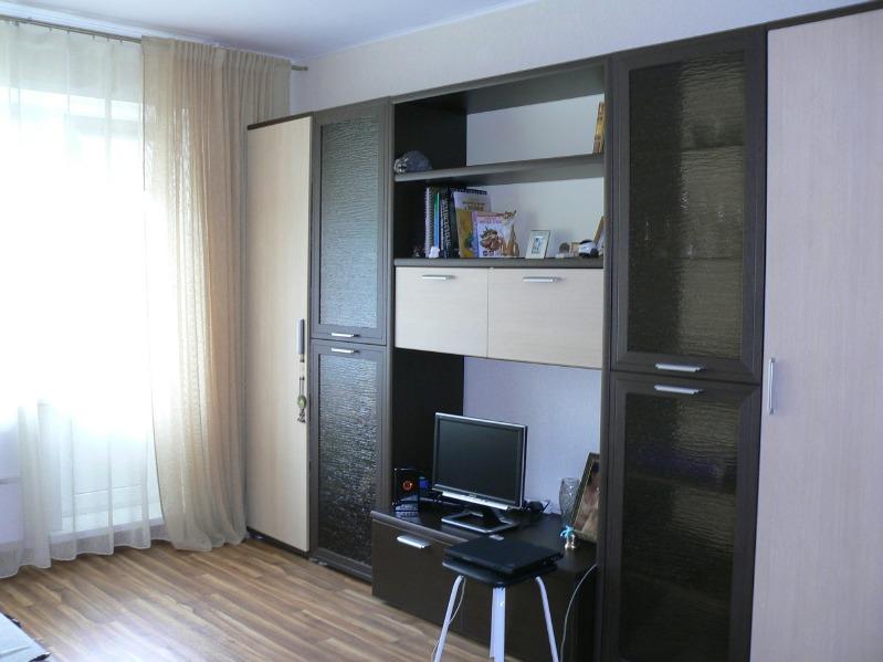 дизайн зала однокомнатной квартиры