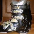 Ботинки горнолыжные Dalbello Aspire 50 black/gold, Новосибирск