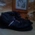 продам лыжные ботинки и лыжи, Новосибирск