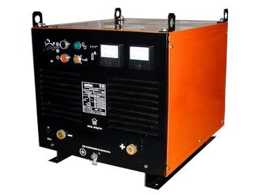 Выпрямители сварочные типа ВДГ-401 предназначены для комплектации полуавтоматов дуговой сварки, а так же для ручной...
