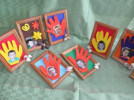 Детские подарки для мам своими руками фото