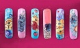 дизайн ногтей с мишками тедди фото рисунки на ногтях мишки тедди мики тедди на ногтях.