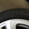 Колеса bmw Dunlop оригинал 245 50 18 runflat, Екатеринбург