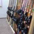 Продажа горных лыж из Европы, Новосибирск